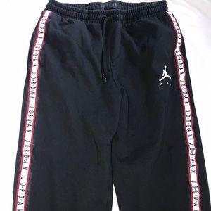 Men's Jordan joggers